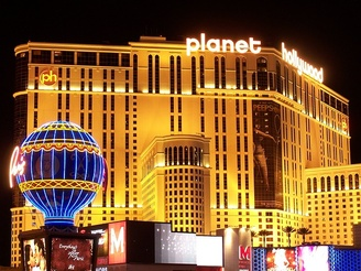 Top 10 Las Vegas Casino Hotels