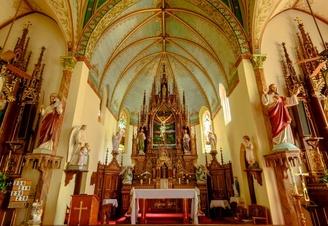 Top 10 Most Beautiful Churches in America