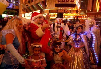 Top 10 Best Places to Celebrate Halloween in the USA