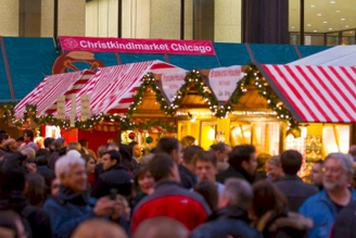 Top 10 Best Christmas Markets in the US