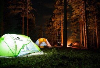 Top 10 Campgrounds to Pitch a Tent in the USA