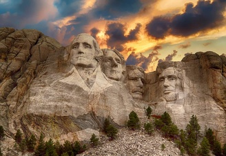 25 Most Famous Landmarks in the USA