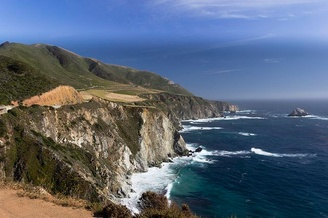 5 Most Breathtaking Cliffs Around The United States