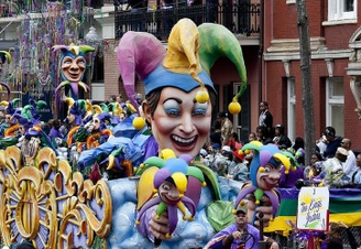 10 Best Cultural Festivals in America