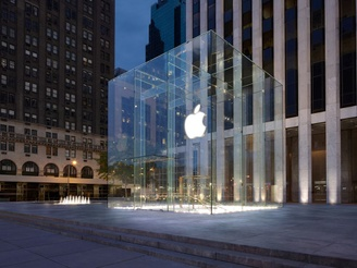 5 Coolest Apple Stores in the USA