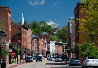 10 Most Beautiful Small Towns in America