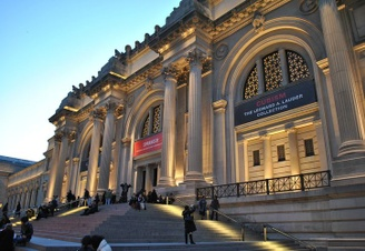 Top 5 Most Visited Museums in New York City