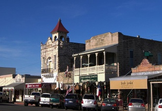 10 Most Beautiful Small Towns in Texas