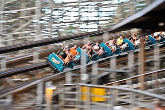 10 Best Theme Parks in the US