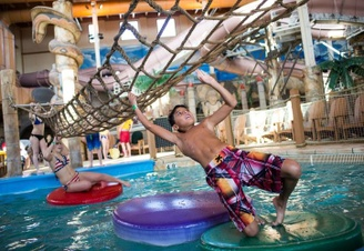 Top 5 Water & Amusement Parks in Wisconsin Dells