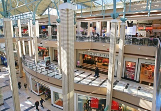 Top 7 Best Shopping Malls in and around New York City