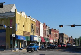 10 Most Beautiful Small Towns in Nebraska