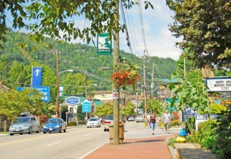 10 Most Beautiful Small Towns in Tennessee