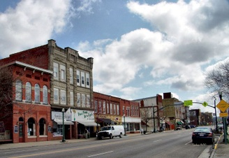 10 Most Beautiful Small Towns in Ohio