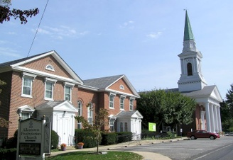 10 Most Beautiful Small Towns in New Jersey