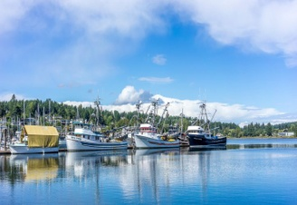 10 Most Beautiful Small Towns in Washington State