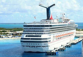 Top 10 Most Visited Cruise Destinations from the US
