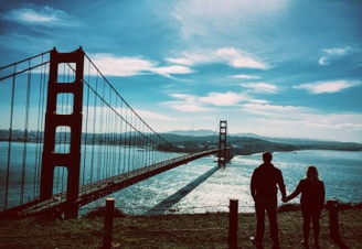 Top 10 Most Romantic Getaways for Valentine's Day in the USA