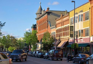 10 Most Beautiful Small Towns in Minnesota