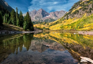 10 Most Breathtaking Natural Wonders in Colorado