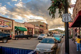 10 Most Beautiful Small Towns in Arizona