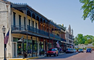 10 Most beautiful Small Towns in Louisiana