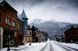 10 Most Beautiful Small Towns in Idaho