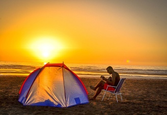 Top 20 Camping Essentials: Cool Gear and Gadgets for Every Outdoor