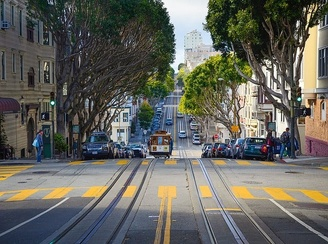 10 Best Day Trips from San Francisco