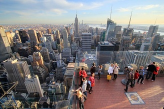 10 Best Observation Decks in the USA