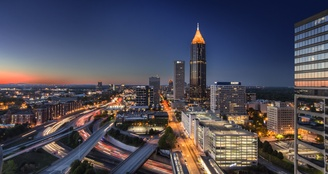 10 Best Family-Friendly Hotels in Atlanta