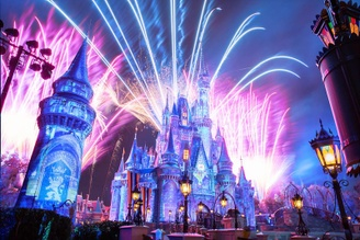 10 Things to Do at Disney World in the Rain