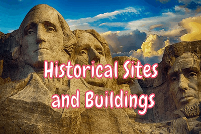 Things To Do in America - Historical