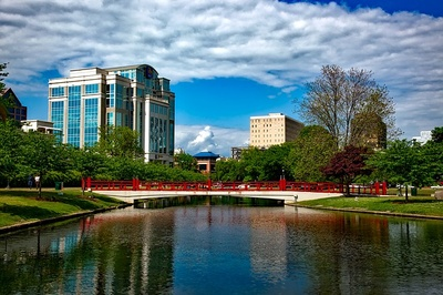 Top 5 Tourist Attractions in Huntsville, Alabama