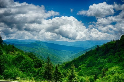 Travel Tips for Planning Your First Trip to the Smoky Mountains