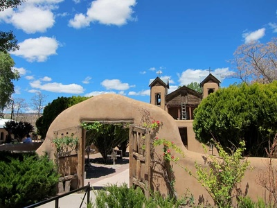 15 Most Beautiful Small Towns in New Mexico