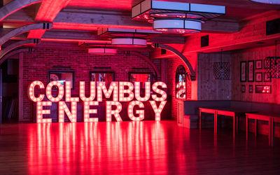 Konferencja Columbus Enegy