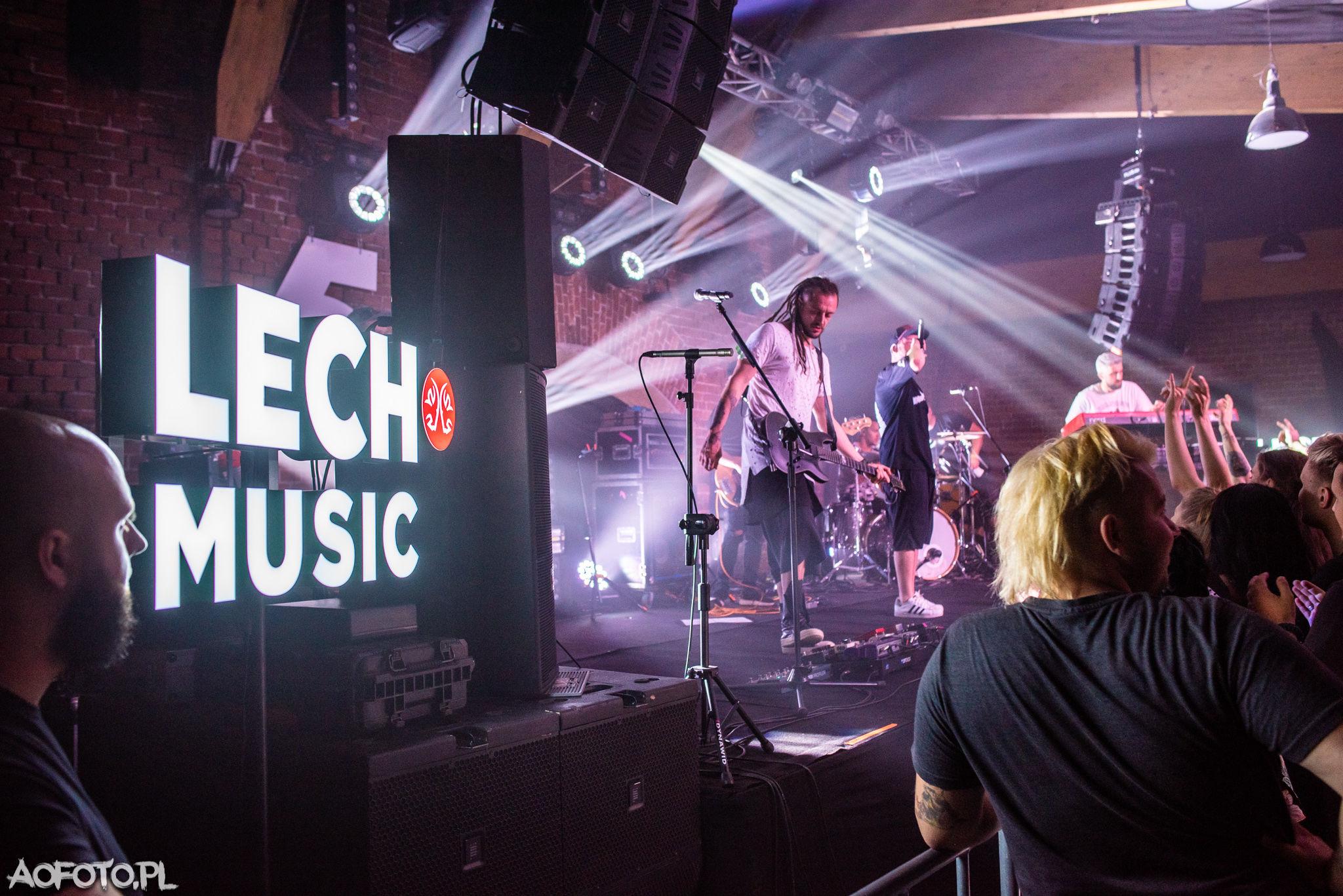 Lech Music Tour