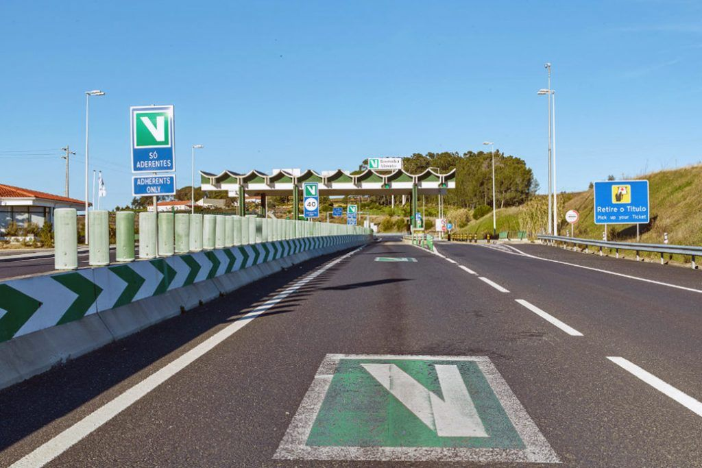 Concessionárias apoiam transportadoras no pagamento de portagens