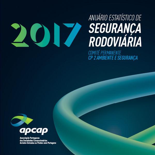 Anuário Estatístico de Segurança Rodoviária - 2017