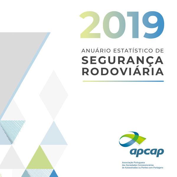 Anuário Estatístico de Segurança Rodoviária - 2019