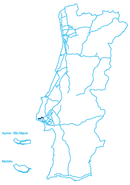 Mapa Ascendi GL