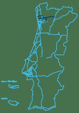 Mapa Ascendi Norte