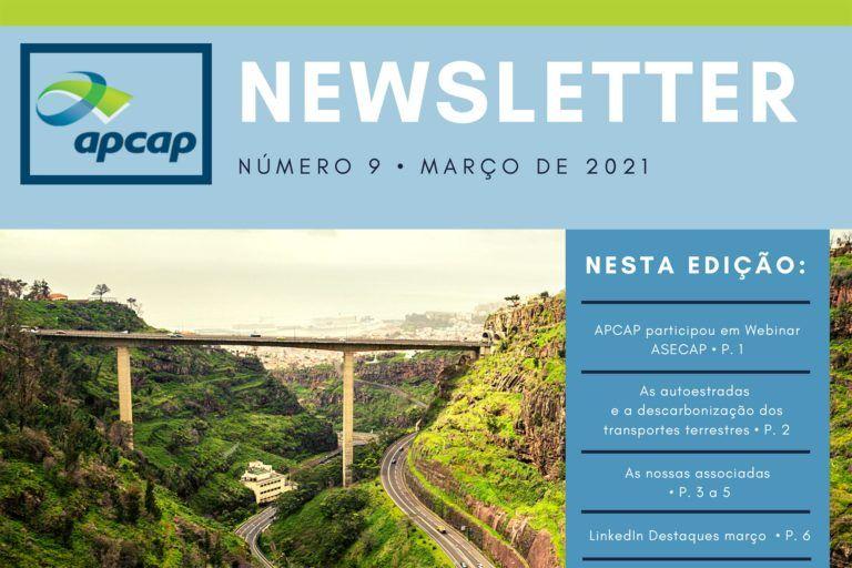 Newsletter 9