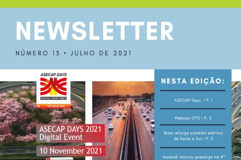 APCAP Newsletter N13 julho 2021 1