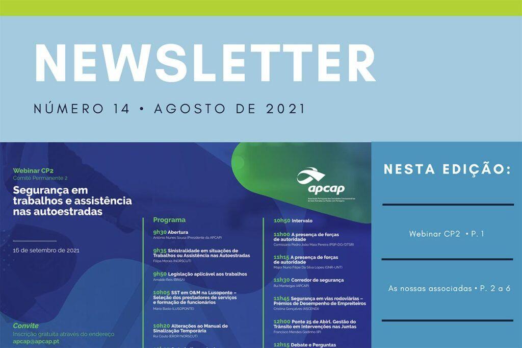 APCAP Newsletter N14 agosto 2021 1