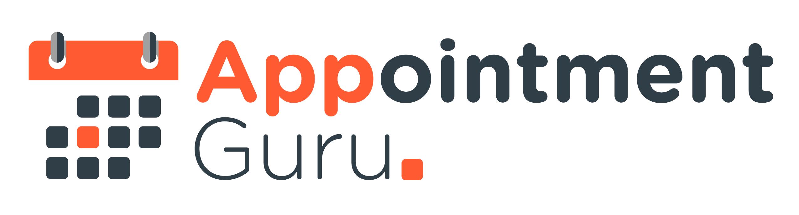 AppointmentGuru logo