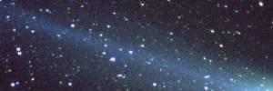 Estrellas en el Firmamento