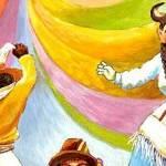 Origen de la Cocina Peruana