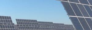 Magtel Diseña un Seguidor Solar Propio en el Parque Fotovoltaico la Africana